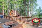 Yosemite Scenic Wonders has Yosemite cabins available for rent -  Christmas Cabin - Photo 5