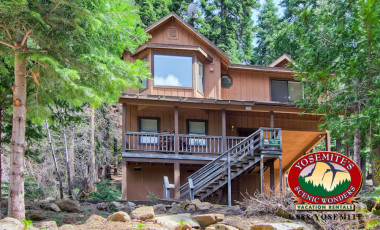 Yosemite Scenic Wonders has Yosemite cabins available for rent - Places In Paradise