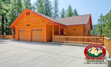 Yosemite Scenic Wonders has Yosemite cabins available for rent - Sequoias West