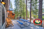 Yosemite Scenic Wonders has Yosemite cabins available for rent -  Strawberry Creek - Photo 4