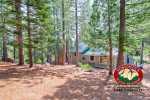 Yosemite Scenic Wonders has Yosemite cabins available for rent -  Strawberry Creek - Photo 5