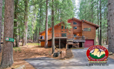 Yosemite Scenic Wonders has Yosemite cabins available for rent - Yosemite Crossroads