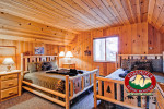 Yosemite Scenic Wonders has Yosemite cabins available for rent -  Yosemite Vista - Photo 3