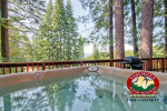 Yosemite Scenic Wonders has Yosemite cabins available for rent -  Yosemite Vista - Photo 4