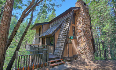Yosemite Scenic Wonders has Yosemite cabins available for rent - Sierra Haven