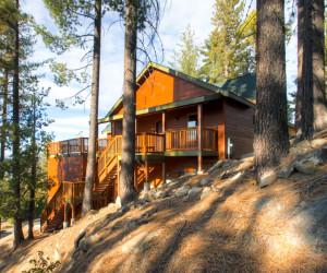 Glacier Peak Lodge