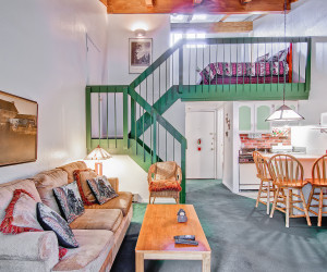 (A204) Loft Condominiums