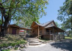 Sierra Base Camp