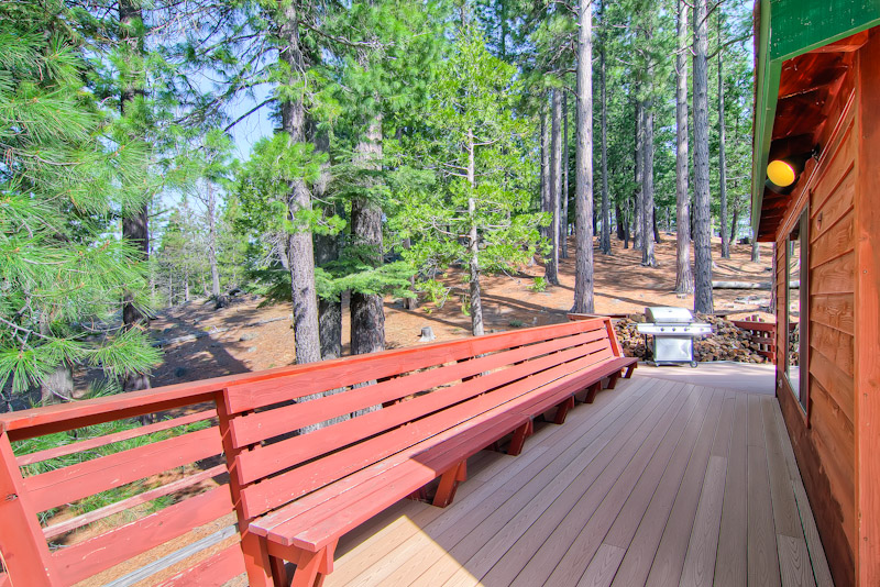 Scenic Wonders offers Yosemite lodging.