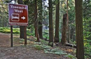 Yosemite West Lodging