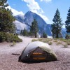 Yosemite Backpacking Tent