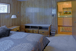 Scenic Wonders has Yosemite cabins available for rent.