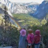 yosemite family vacations
